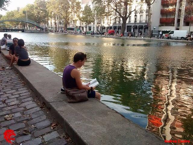 París: En cuerpo y alma