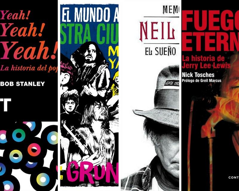 libros de música 2