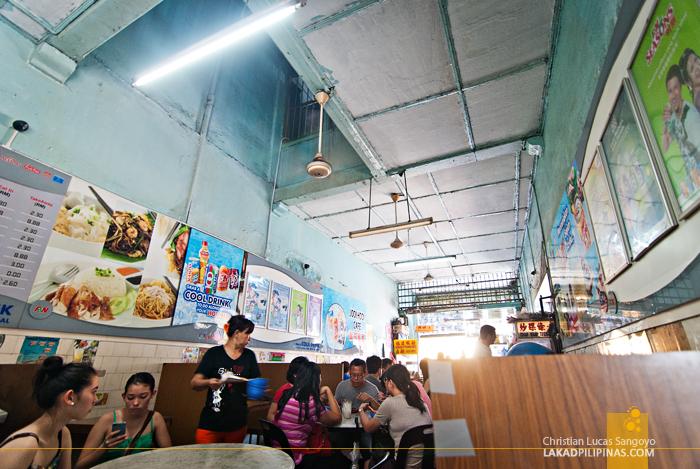 Jooi Hooi Cafe Georgetown Penang
