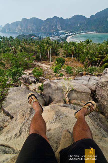 Koh Phi Phi View Point