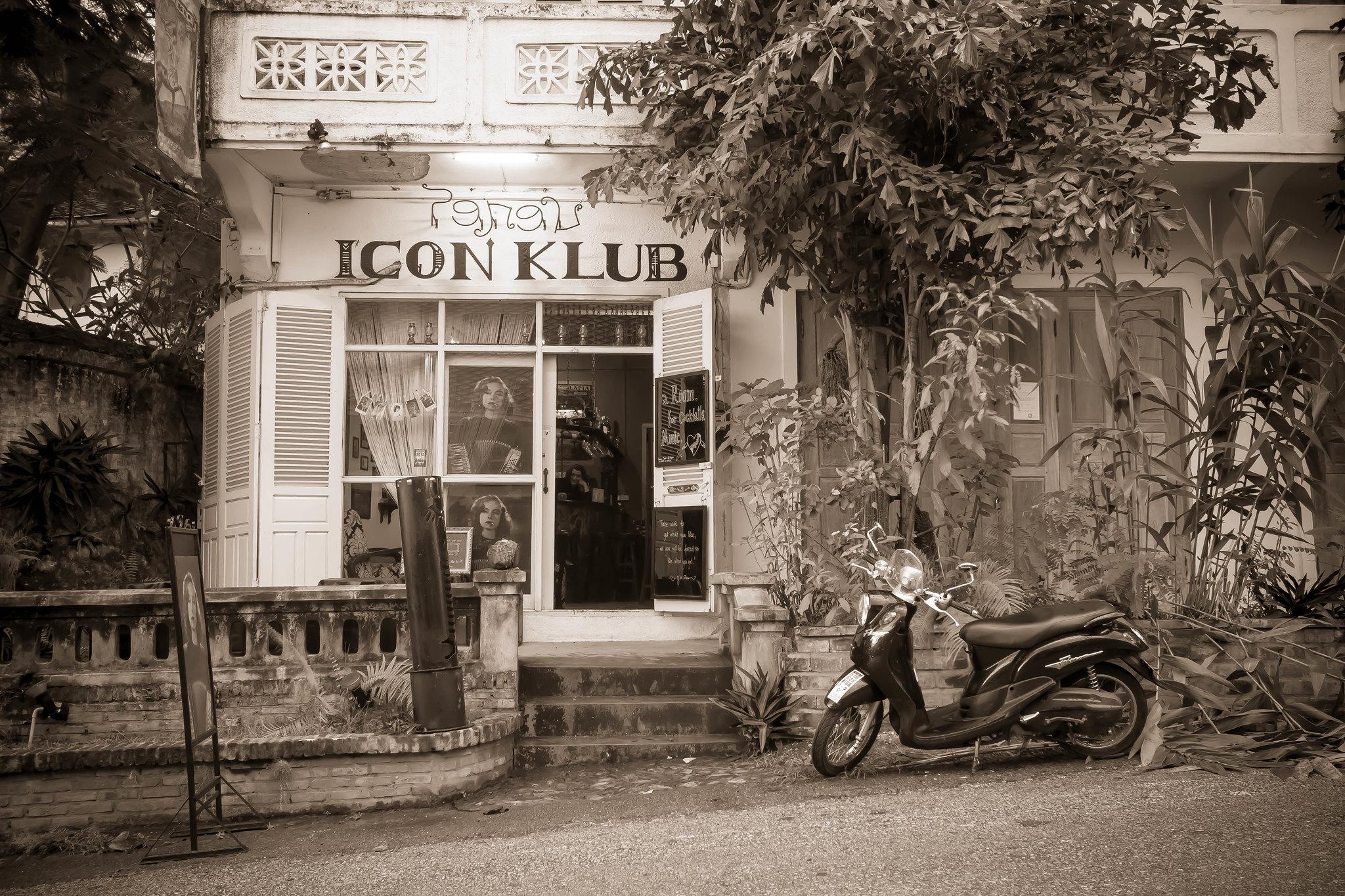 Icon klub