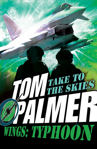 Tom Palmer, Wings: Typhoon