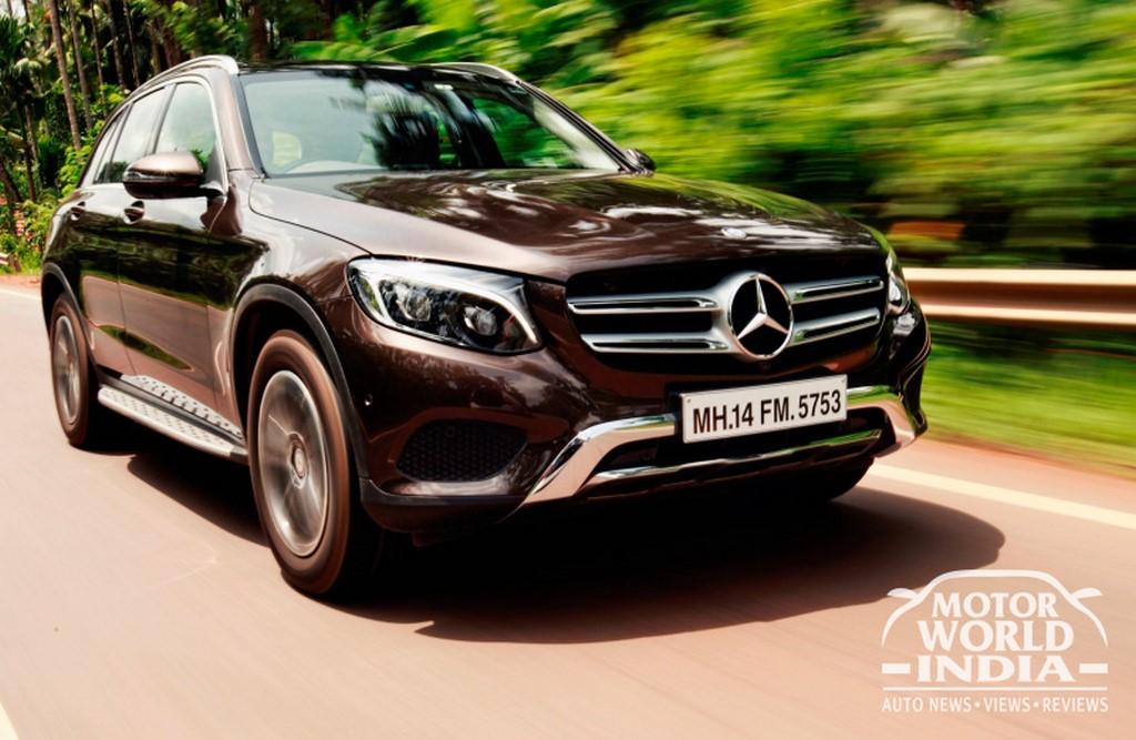 Mercedes-Benz-GLC-Front-Three-Quarter (12)