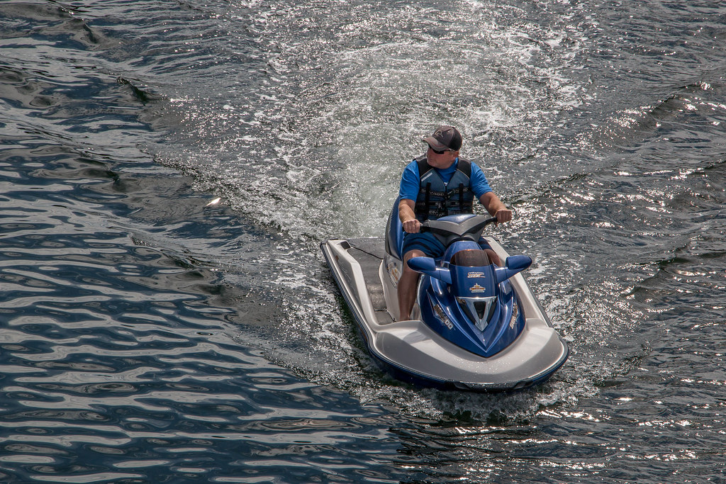 Seadoo—August 28th