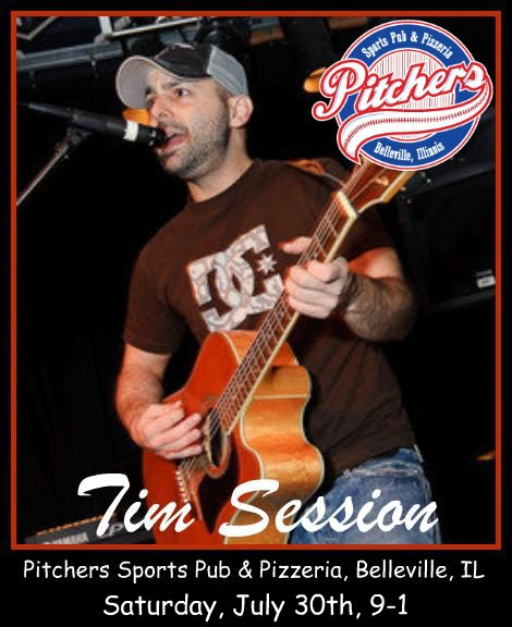 Tim Session 7-30-16