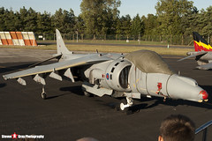 ZG862 94 - P94 - Royal Air Force - British Aerospace Harrier GR7 - Fairford RIAT 2010 - Steven Gray - IMG_8011