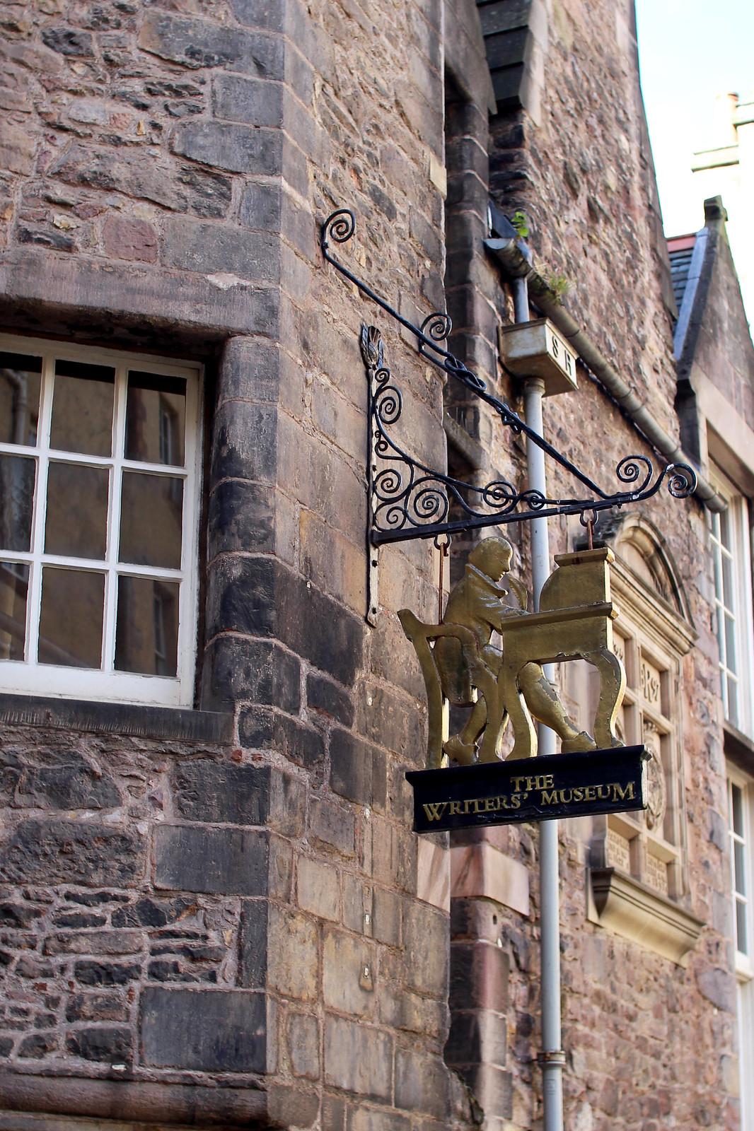 Edinburgh Old Town