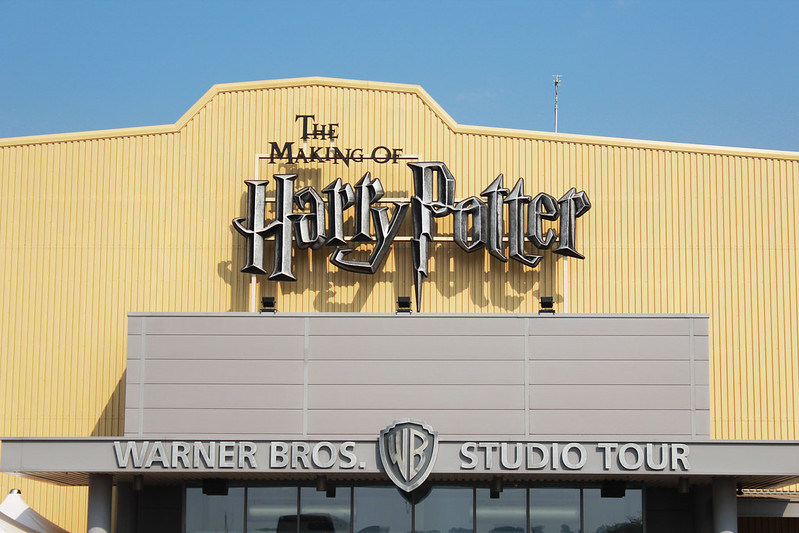 london diary 6 blogi harry potter studio