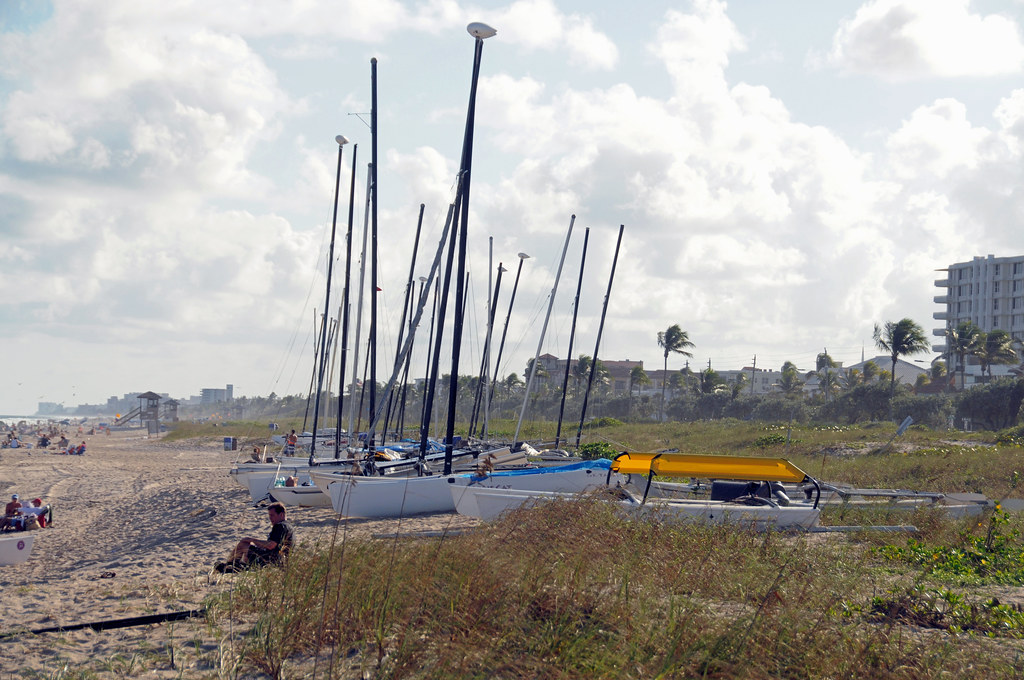 Delray Beach Public Beach