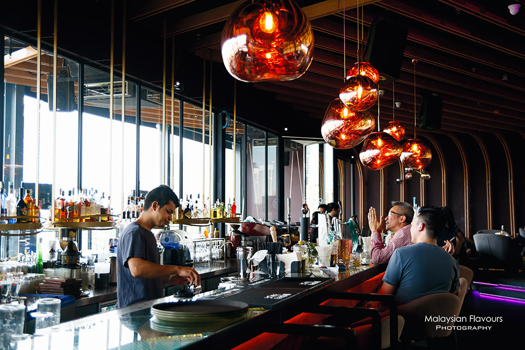 Corona Mantra Bar & Lounge Bangsar