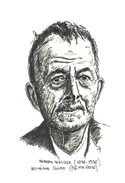 Robert Walser (1878-1956)