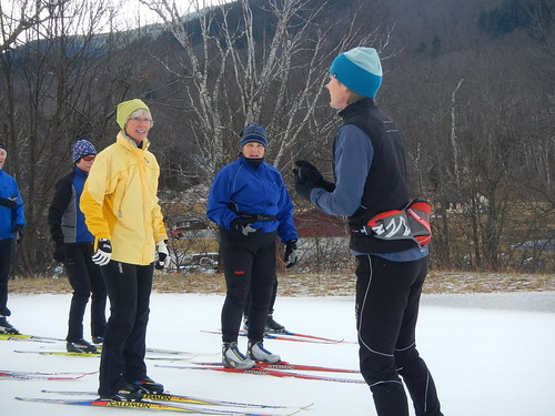 Nordic Warm Up 2012 | by Great Glen Trails