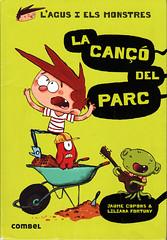 Jaume Copons y Liliana Fortuny, La cançó del parc