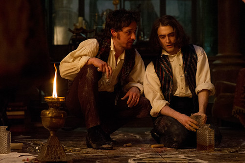 Victor Frankenstein - screenshot 11