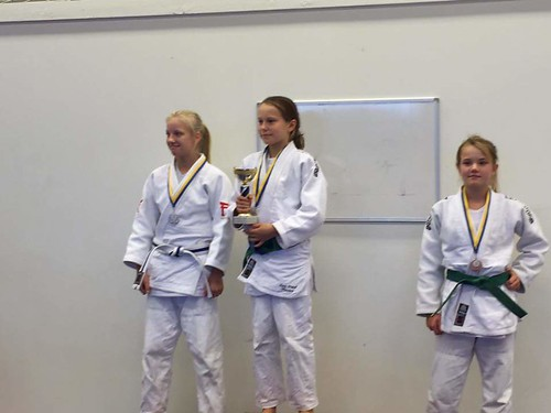 Borlänge Judo Open