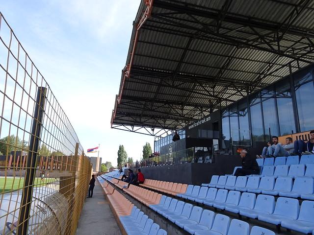 FC Shirak Gyumri II 0:1 FC Alashkert Martuni/ Yerevan