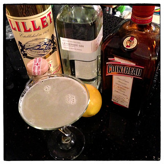 Corpse Reviver No. 2 | by swanksalot