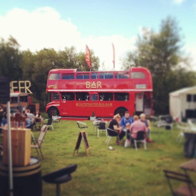Booze bus #ripley
