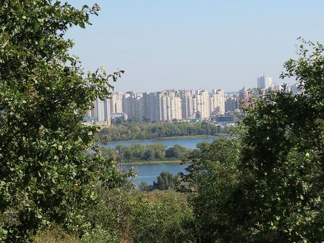 Стежками Києва / 16.09.2016