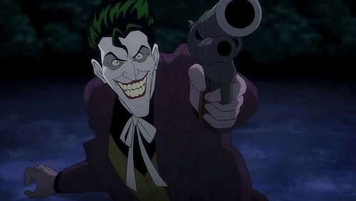 Batman - The Killing Joke - screenshot 12