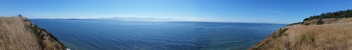 Fort Ebey Panoramic