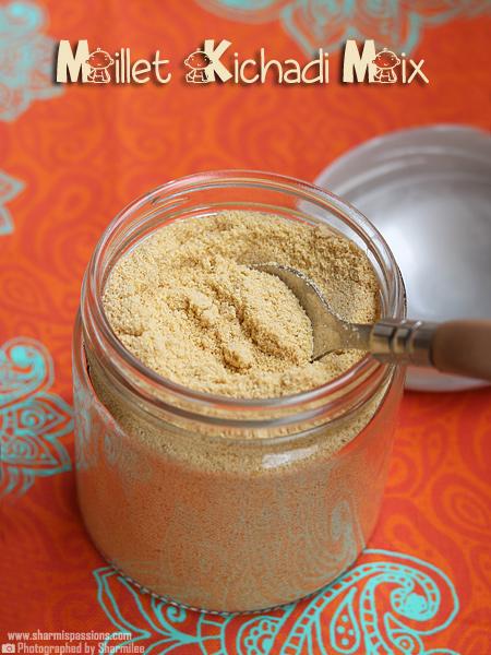 Millet Khichdi Mix