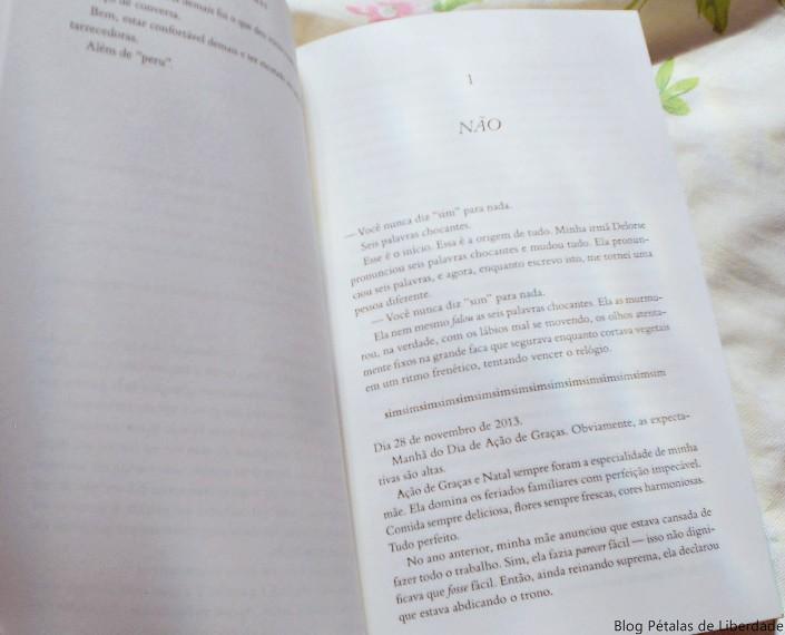 Resenha, livro, O-ano-em-que-disse-sim, Shonda-Rhimes, Editora-Best Seller, opiniao, critica, fotos, capa, trechos, diagramação