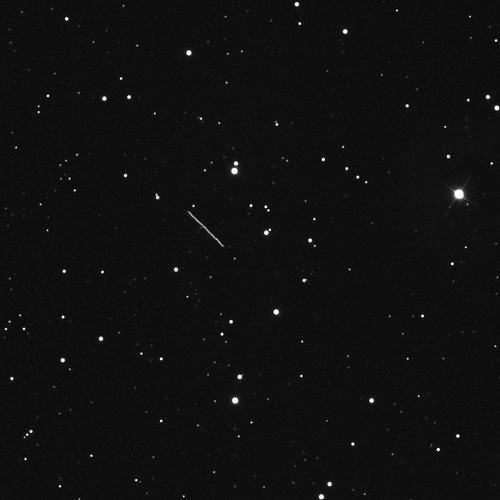 Asteroid 2012 DA14 Speeds Away (NASA, Marshall, 02/15/13 ...