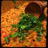 #Spanish #Rice #Homemade #CucinaDelloZio - add parsley
