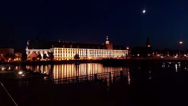 Wroclav University