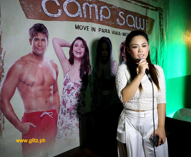 Camp Sawi Premiere Night