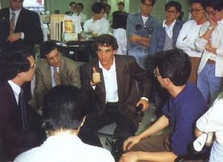 Ayrton Senna's Super Monaco GP 2 – Análisis