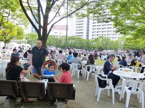 Jp16-Fukuoka-Rivière-Festival bière-j3 (2)