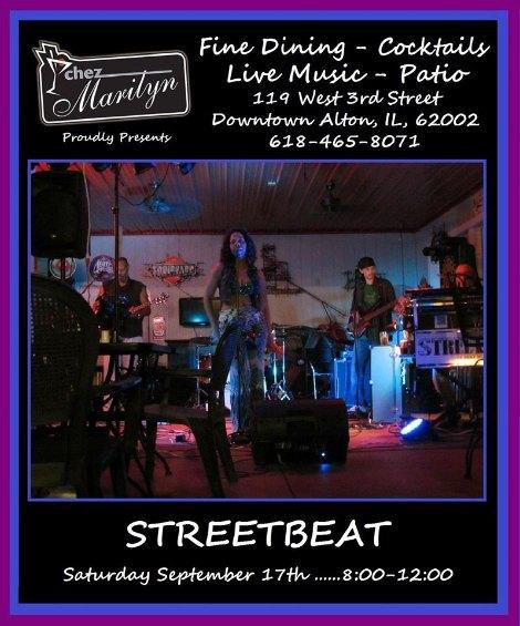Streetbeat 9-17-16
