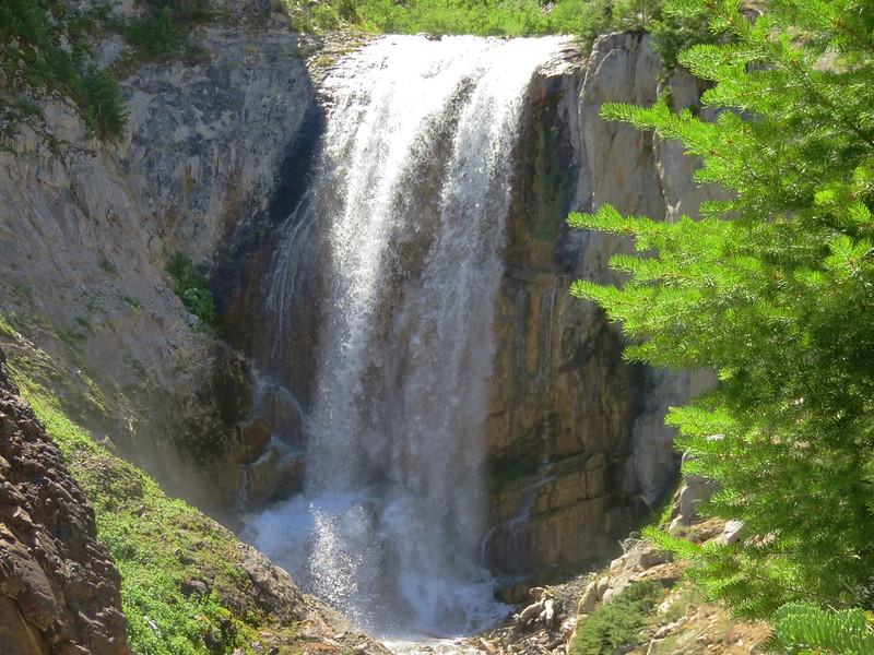 Beauty Falls