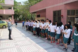第五十一站:西松高中