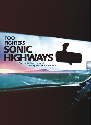 Sonic Highways_Foo Fighters