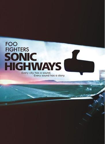 Sonic Highways_Foo Fighters