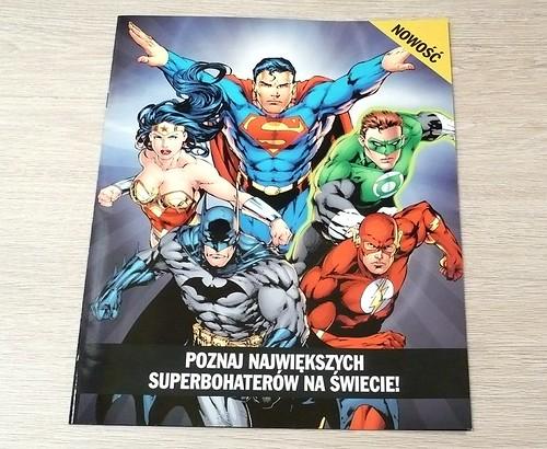 Wileka Kolekcja Komiksow DC Comics Tom 1 Hush 11
