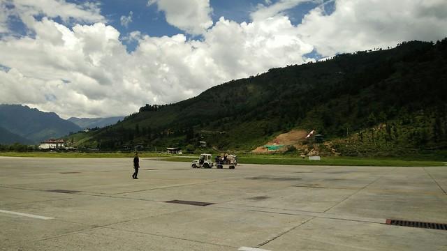 San-bay-Paro-Airport (7)