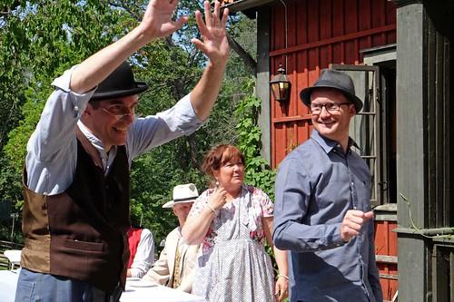Lars Classon repeterar Snålvatten & Jäkelskap
