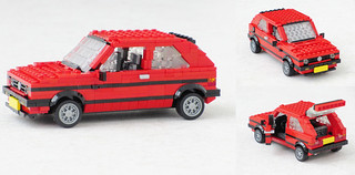 Volkswagen Golf Mk.1 GTi