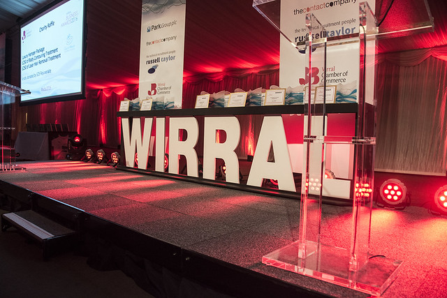 Wirral Business Awards 2016