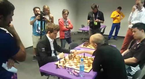 20160905 Video Análisis Magnus Carlsen