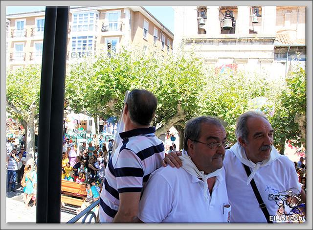 Briviesca Fiestas 2016 Bajada de las blusas  (12)