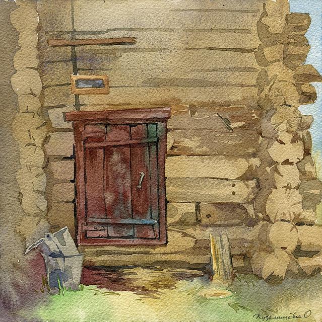 дверка