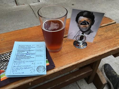 Fini, Stormcloud Brewery