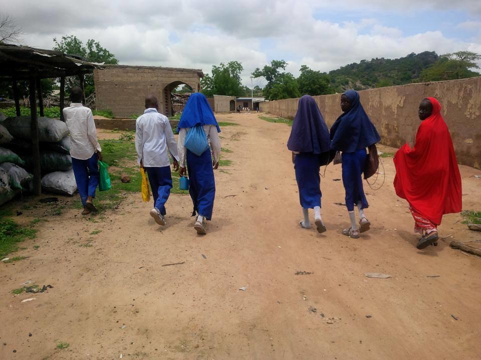 Nigeria north east schools reopens 1