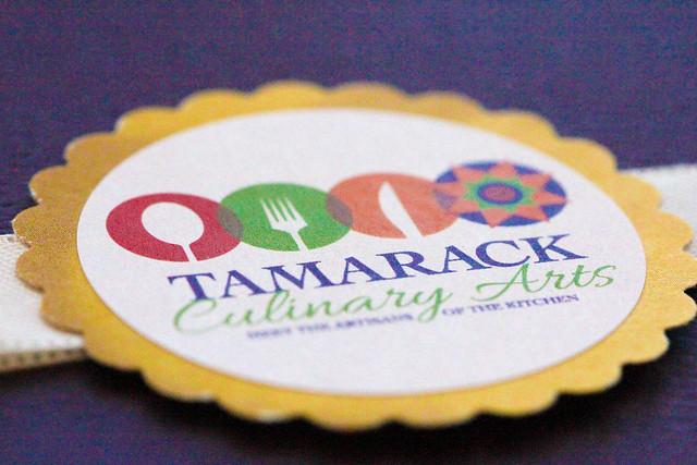 Tamarack dinner