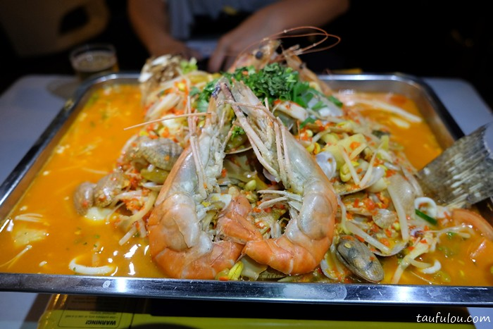 Fatt Kee Roast Fish (4)